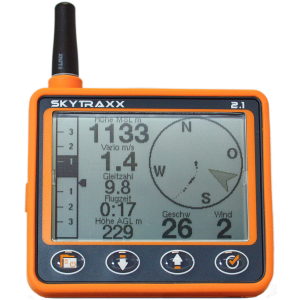 Skytraxx 2.0 Plus